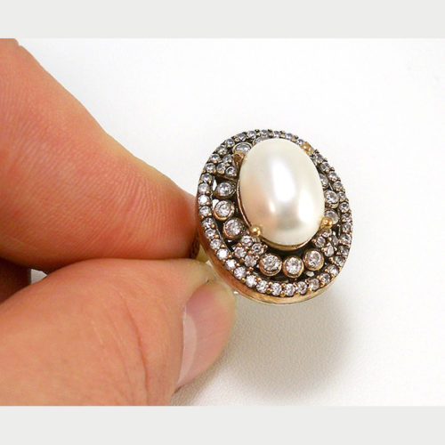 Osmańskie perły Sułtanki Kosem