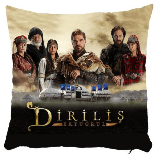 Poszewka dekoracyjna serial Dirilis Ertugrul