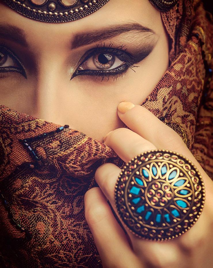 Ottomania - sklep z biżuterią ręcznie robioną i artystyczną