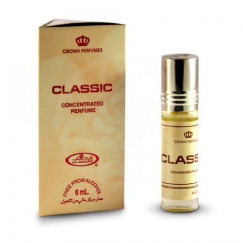 Perfumy Al-Rehab Classic 6 ml