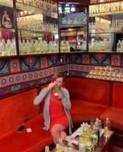 Ottomania - perfumy arabskie w olejku