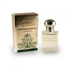 Al Haramain Madinah Flakon 15 ml