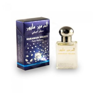 Perfumy Al Haramain Million Flakon 15 ml