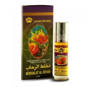 Al-Rehab Mokhalat Al-Rehab 6 ml