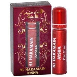 Al Haramain Aysha 10 ml