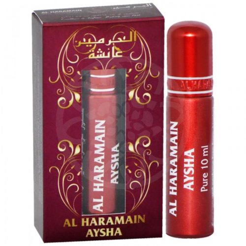 Al Haramain Aysha 10 ml