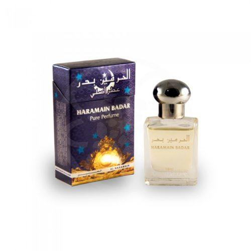 Al Haramain Badar arabskie perfumy w olejku 15ml