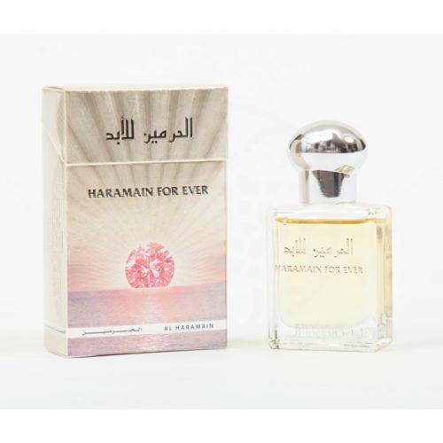 Al Haramain Forever perfumy w olejku 15 ml