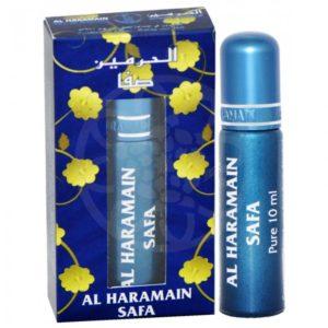 Al Haramain Safa perfumy arabskie w olejku 10 ml