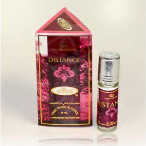 Al-Rehab Distance arabskie perfumy w olejku 6 ml