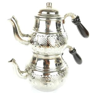 Czajnik do tureckiej herbaty