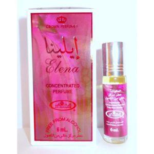 Al-Rehab Elena arabskie perfumy w olejku 6 ml
