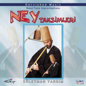 Płyta z turecką muzyką