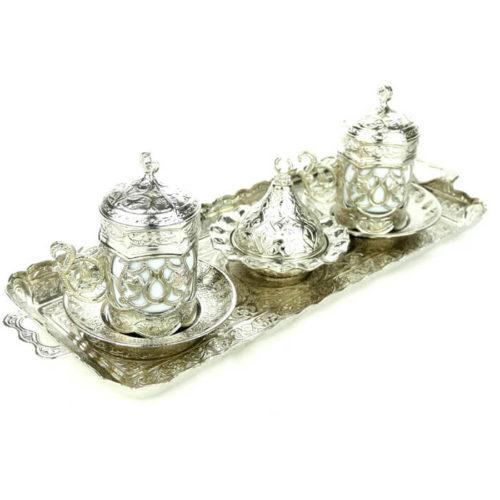 Serwis do kawy po turecku