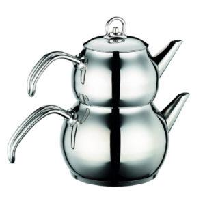 Turecki czajnik do herbaty - indykcja