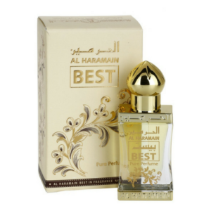 Al Haramain Best perfumy w olejku 12ml