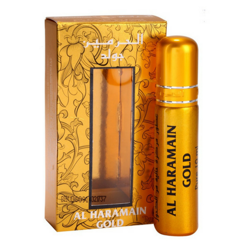 Al Haramain Gold 10ml