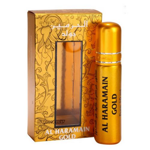 Al Haramain Gold 10ml