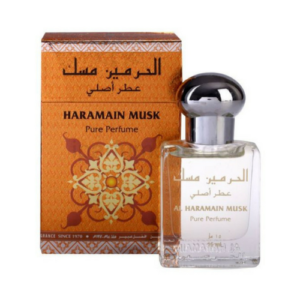 Al Haramain Musk 15 ml