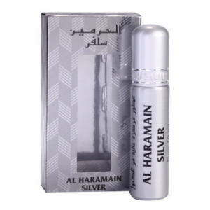 Al-Haramain Silver 10ml