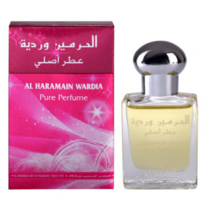 Al Haramain Wardia 15ml