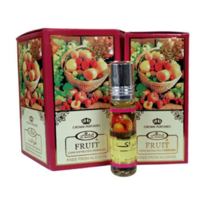 Al-Rehab Fruit 6 ml