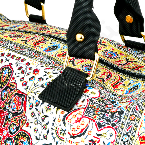 Mala, podluzna osmanska torebka