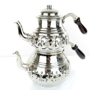 Czajnik do parzenia herbaty po turecku