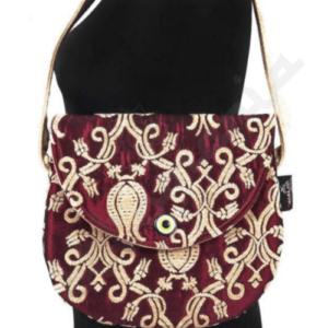 oko proroka; torebka orientalna; torba turecka; saszetka orientalna