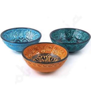 Miseczka ceramiczna hande made 12 cm