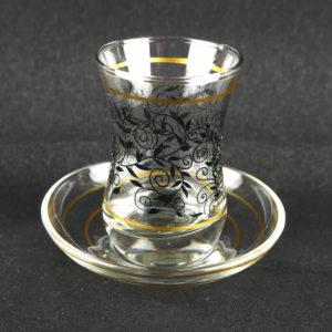Tulipanki do herbaty tureckiej