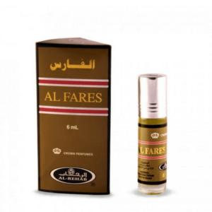 Al-Rehab Al Fares 6 ml