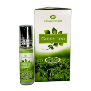 Al - Rehab Green Tea 6 ml