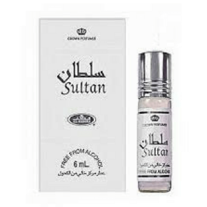 Al-Rehab Sultan 6 ml