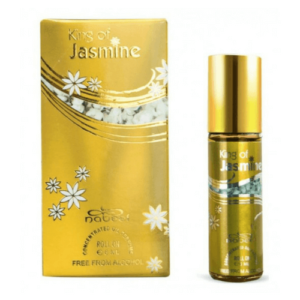 Nabeel King of Jasmin 6 ml