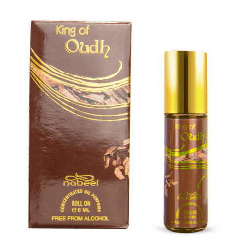 Nabeel King of Oudh 6 ml