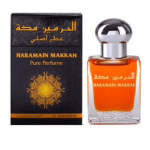 Al-Haramain Makkah 15 ml