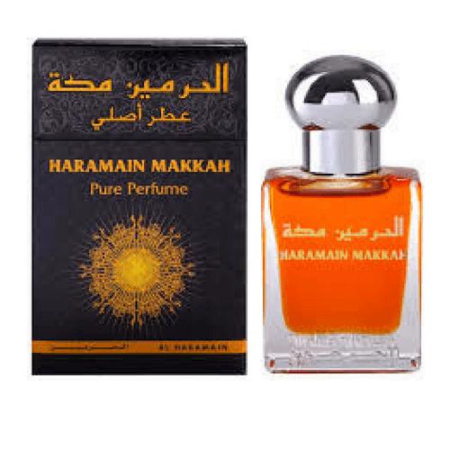 Al-Haramain Makkah 15 ml