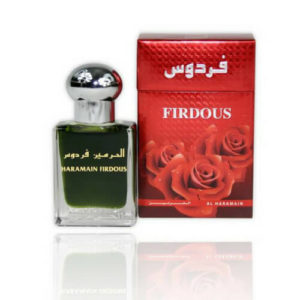 Al-Haramain Firdous 15ml