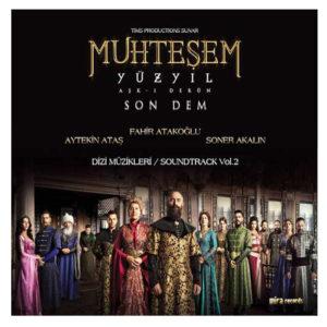 Wspaniale stulecie muzyka z Orientu