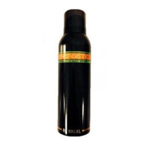 Al Haramain Energetic Dezodorant
