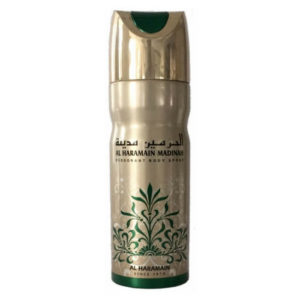 Al Haramain Madinah Dezodorant