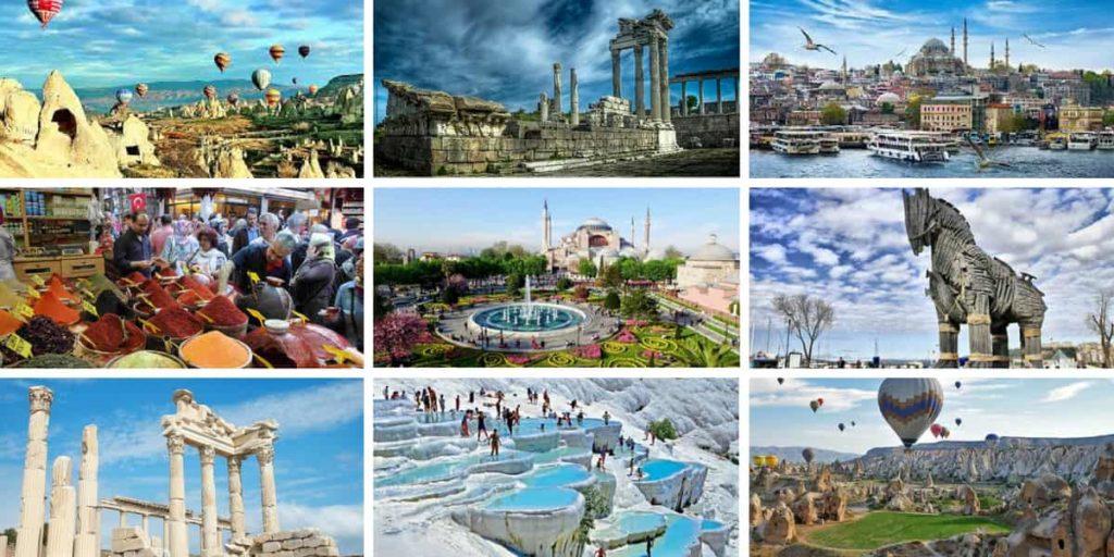 10 miejsc w Turcji, które musisz zobaczyć