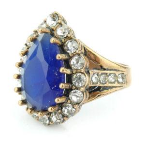 Orientalny pierścień Hurrem
