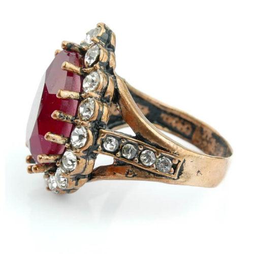 Pierścień orientalny Hurrem