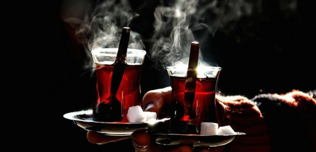 Turecka herbata - skąd wynika jej fenomen?