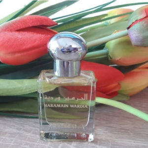 Perfumy arabskie - Wardia