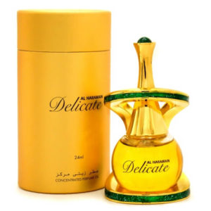 Delicate Al Haramain - 24ml
