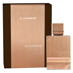 Amber Oud Golden Edition Al Haramain - 60 ml
