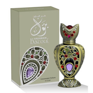 Batoul Attar Al Haramain - 12 ml
